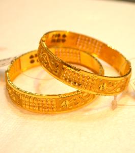 Gold Chur