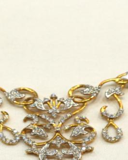Diamond Necklace D1